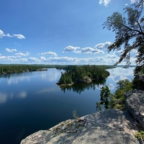 Boundary Waters Minnesota