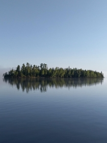 Boundary Waters MN