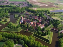 Bourtange The Netherlands