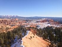 Breathtaking Bryce Canyon