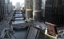 Bridges of Chicago
