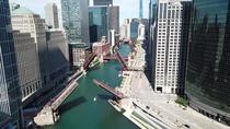 Bridges raised in Chicago to isolate protestors more in comments