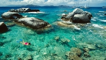 British Virgin Islands - Crystal Blue Water