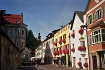 Bruneck Italy