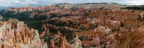 Bryce Amphitheater from Sunrise Point_High Res
