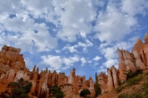 Bryce Canyon absolutely amazing and a must visit OC x
