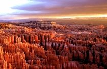 Bryce Canyon Country by Kevin Poe