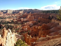 Bryce Canyon from Sunrise Point