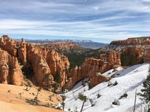 Bryce Canyon in all of its glory
