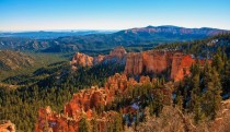 Bryce Canyon National Park  Farview Point   x   OC