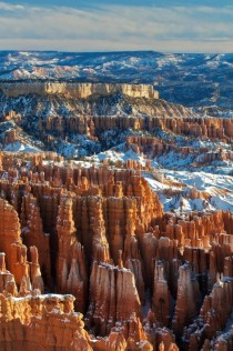 Bryce Canyon National Park two days ago -