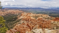 Bryce Canyon National Park UT