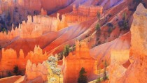 Bryce Canyon UT - The Hoodoos
