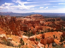 Bryce Canyon Utah - USA