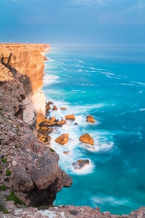 Bunda Cliffs Australia Photo by Kraken Photography