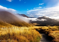 Burkes Pass New Zealand -