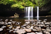 Butte Creek Falls Oregon