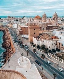 Cadiz Spain Photo credit to tineameyer