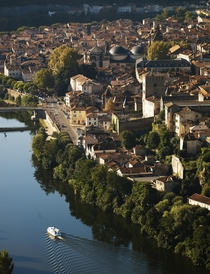 Cahors Lot France