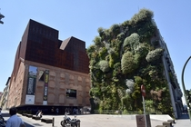 Caixa Forum Madrid