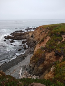 Cambria California this was a  min walk from where we are staying and absolutely breathtaking