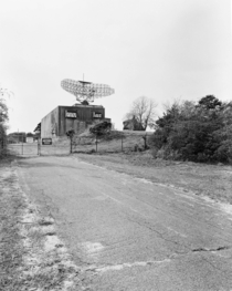 Camp Hero radar site