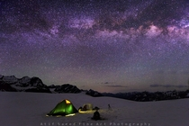 Camping At m  Skardu Gilgit Baltistan By Atif Saeed