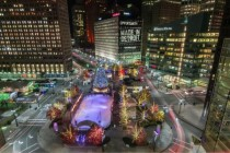 Campus Martias - The very center and heart of Detroit