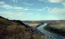 Canadian Badlands amp Red Deer River  azrielknight
