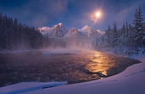 Canadian Rockies   Marc Adamus