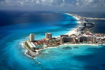 Cancn Mexico Top tourist destination in Mexico and Latin America