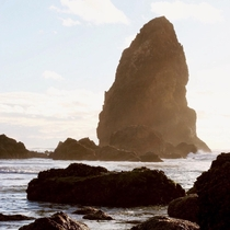 Cannon Beach Oregon My favorite place on earth