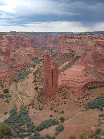 Canyon De Chelly absolutely breathtaking