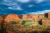 Canyon de Chelly Chinle AZ