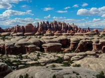 Canyonlands UT