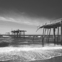 Cape Hatteras Fishing Pier Frisco NC