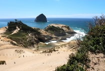 Cape Kiwanda Oregon