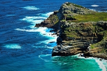 Cape of Good Hope may not be the most southern tip of Africa but it is indeed a beautiful place South Africa