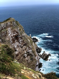 Cape Point - Cape Town South Africa