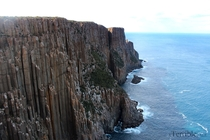 Cape Raoul Tasmania Australia The most beautiful and awe inspiring place Ive ever been