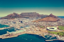 Cape Town South Africa  By Hessbeck Fotografix  x-post rSouthAfricaPics