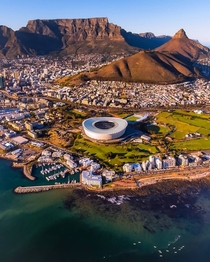 Cape TownSouth Africa