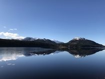Captured from a lake view I had to stop and enjoy in Newtonmore - Kinloch Laggan Scotland