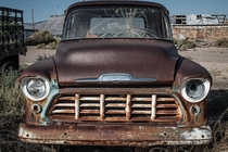 Car in Acala Texas Photo credit to uCool_GUy_Urbex