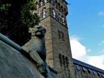 Cardiff Castle Cardiff Wales
