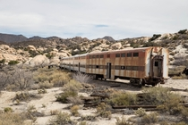 Carrizo Gorge - The Impossible Railroad