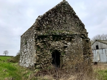 Carswell Medieval House - The Ruins Of A Teeny Tiny Yeomans House