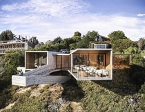 Casa Pi  in Chile   Designed by Cazu Zegers