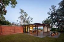 Case Study House No  USA  by Craig Ellwood
