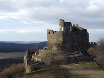 Castle of Hollk Hungary Legend in the comments